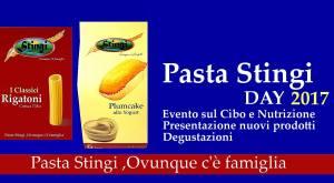 """Domenica 13 Agosto a Palermiti il """"Pasta Stingi Day"""""""
