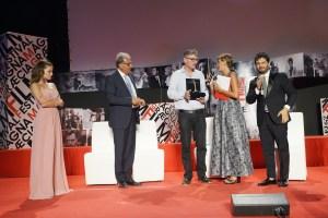 """""""Sicilian Ghost Story"""" vince la XIV edizione del Magna Graecia Film Festival"""