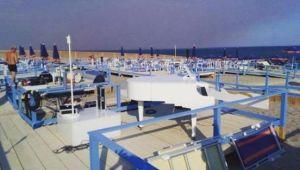 Sgomento tra i gestori del Valentino beach club a Catanzaro Lido