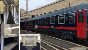Treni InterCity Notte: le proposte dell'Associazione Ferrovie in Calabria