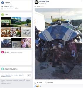 Post Facebook Polsi San Luca offende poliziotti morti, dura presa di posizione del Coisp
