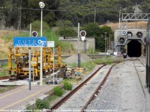 Ferrovia Jonica – Ripristinata la circolazione ferroviaria tra Catanzaro Lido e Sibari