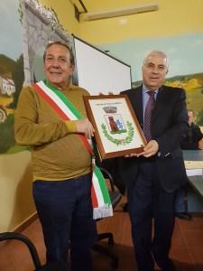 """Torre di Ruggiero entra nella rete internazionale dei """"Borghi della Salute"""""""