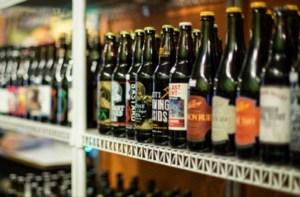 Bottiglie di birra italiana esplodono sugli scaffali dei supermercati belgi e dei Paesi Bassi