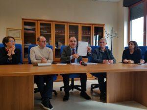 Casa della Salute di Chiaravalle, il sindaco attacca il Pd locale: squallido e vergognoso