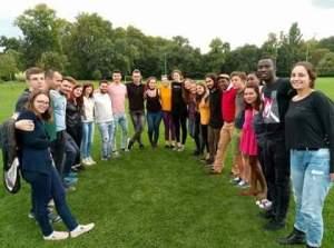 Serra ancora teatro dell'Erasmus plus. Al progetto prenderanno parte 24 ragazzi di diverse nazionalità