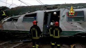 Incidente in Lombardia