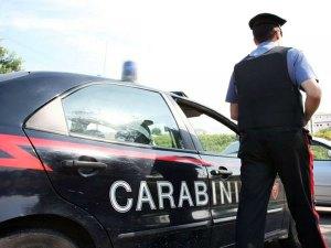 Amaroni – Fugge durante perquisizione, 36enne arrestato