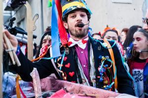 """A Cutro domani l'attesissima manifestazione """"A scattatu Carnalivari"""""""
