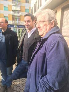 Incontri a Soverato e Serra San Bruno dei candidati Pd a Camera e Senato