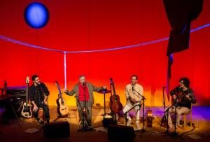 Confermato in Calabria l'unico concerto al Sud del tour mondiale di Caetano Veloso