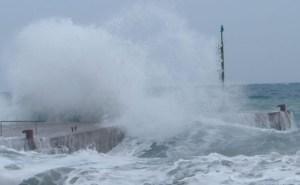 Coldiretti – Le mareggiate sul Tirreno costano all'agricoltura 5 milioni di euro
