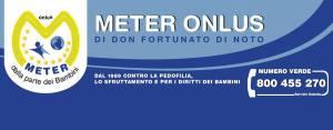 Prosegue l'attività dell'associazione contro la pedofilia Meter