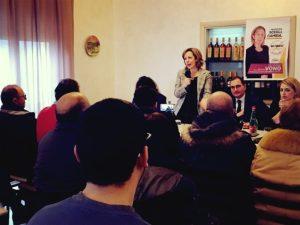 Elezioni, Silvia Vono (5 Stelle): i calabresi scelgano da che parte stare