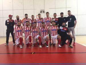 Calcio a 5 – Il Club Quadrifoglio Soverato batte il Montepaone 9 a 2