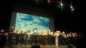 """Soverato – Concerto del coro """"Il Mosaico"""""""