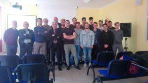 Alternanza Scuola Lavoro, energia eolica e fotovoltaica all'IIS Majorana di Girifalco