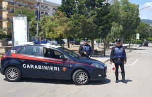 Soverato – Aggredisce quattro persone per futili motivi, 33enne arrestato