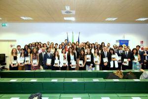 Assemblea Annuale dell'Ordine dei Medici Chirurghi e Odontoiatri di Catanzaro