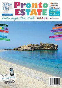 IX Edizione per la guida turistica Pronto Estate Calabria