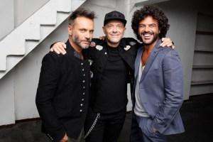 Soverato – Summer Arena, si parte il 16 luglio con Max Pezzali, Francesco Renga e Nek