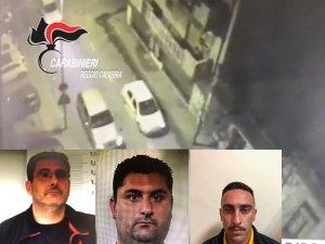'Ndrangheta – Faida Piromalli-Brandimarte, arrestati autori di un omicidio del 2012