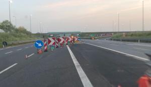 """A2 """"Autostrada del Mediterraneo"""": rimossi tutti i cantieri in vista dell'esodo estivo"""