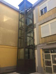 Girifalco – Vanno avanti i lavori alla Scuola secondaria in via de Amicis