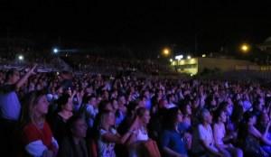 Soverato – Summer Arena, grande successo ieri sera per Nek Pezzali e Renga