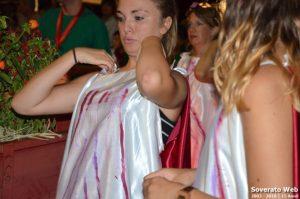 FOTO | Soverato – Grande successo per la terza edizione del Summer Carnival