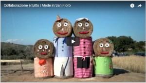 VIDEO | Made in San Floro – Collaborazione è tutto