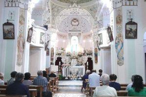 Torre di Ruggiero – Festa della Madonna delle Grazie salvata in extremis