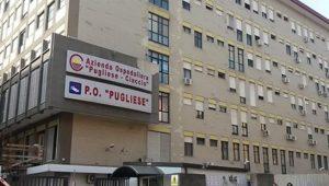 Catanzaro, l'Ordine Infermieri: caos Ospedale Pugliese, dov'è la politica?