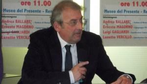 Il Senatore Magorno sulla candidatura di Alecci alla Presidenza della Provincia