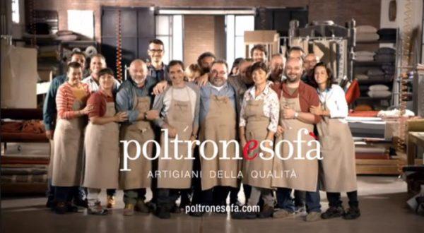 Poltrone E Sofa Spot.Un Infelice Spot Televisivo Di Poltrone Sofa Puo