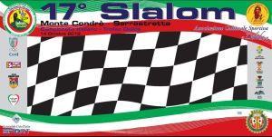 Domenica 14 ottobre a Serrastretta lo Slalom Monte Condrò