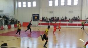 Coppa Italia Calabria Calcio a 5 Serie C   Quadrifoglio Soverato – Enotria Catanzaro 1-4