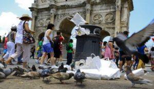 Abbattere la Suburra nel cuore di Roma e nei cuori dei giovani