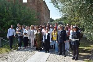 A Borgia il prestigioso Annual Meeting della Deutscher Reiseverband