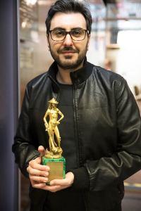 Alessandro Grande cerca in Calabria la giovane protagonista per il suo nuovo progetto cinematografico