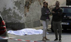 Omicidio nel vibonese, si consegna il killer: è il cognato della vittima