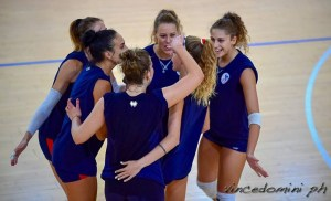 """Campionato al via; per il Volley Soverato esordio al """"Pala Scoppa"""" con Olbia"""