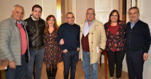 """Girifalco – Successo per il primo appuntamento della rassegna culturale """"Letture d'Autunno"""""""