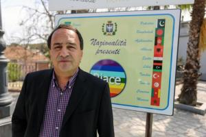Domenico Lucano venga candidato alle prossime Elezioni Europee 2019