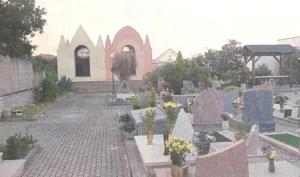 Soverato – Cimitero, cambia il regolamento. Tutti i loculi saranno uniformati