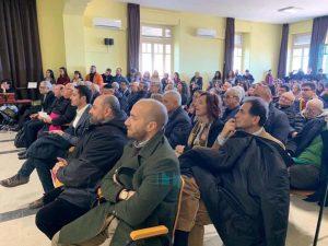 Un corso universitario salesiano a Soverato