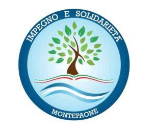 """Nota del gruppo """"Impegno e Solidarietà – Montepaone"""""""
