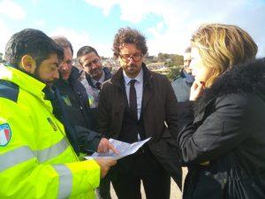 """Toninelli a Soverato, Vono (M5S): """"L'attenzione del governo è tornata"""""""