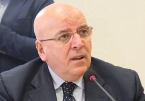 Avviso di garanzia per corruzione a Mario Oliverio
