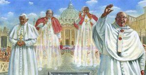 I poveri e la Dottrina cattolica